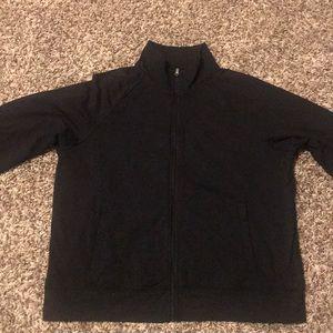 Aerie Zip Up Jacket